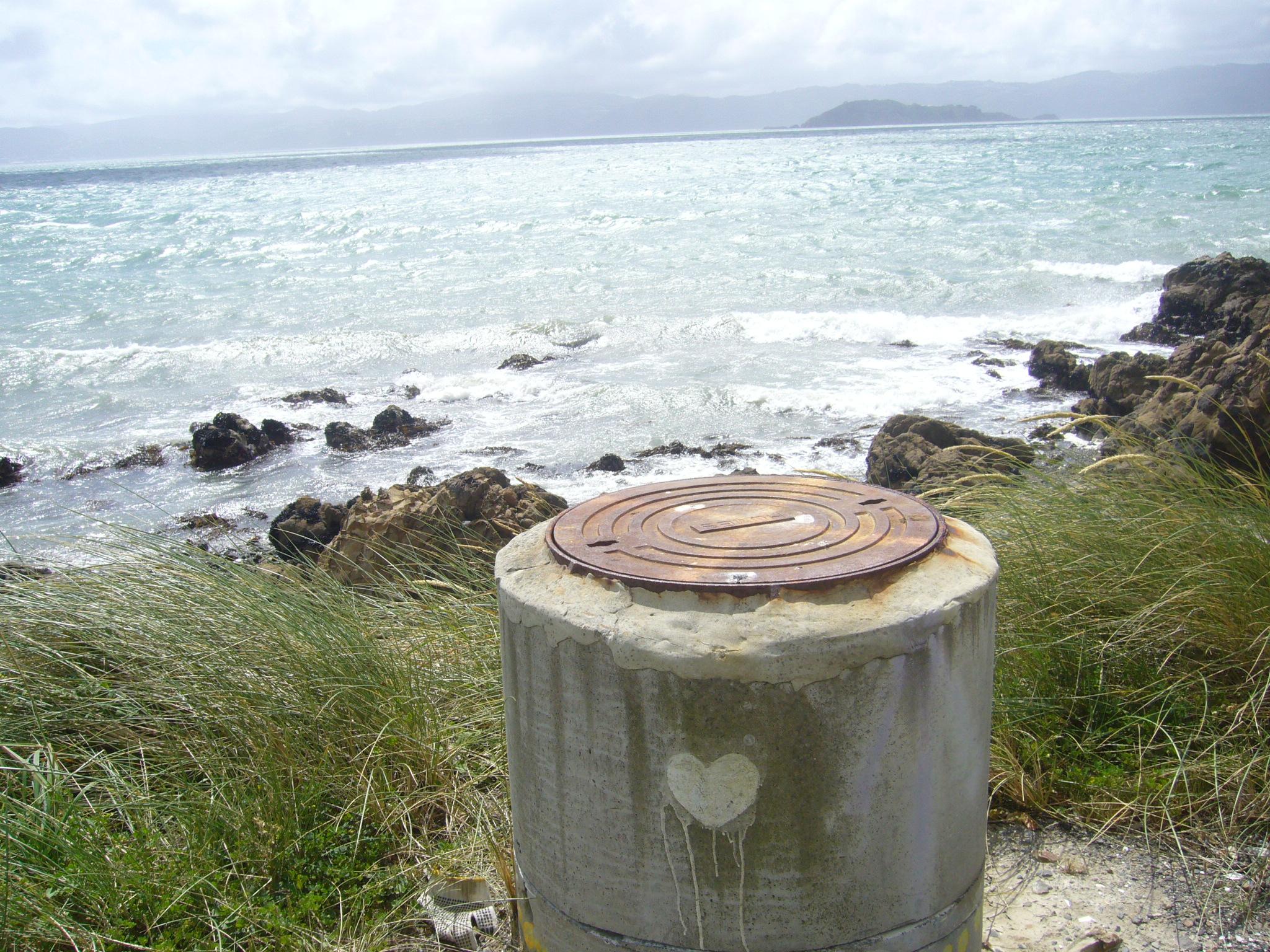 Woche 5: Warum es wichtig ist, das auch wir Wasser sparen
